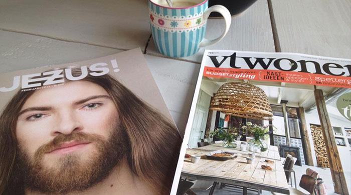 Jezus! en VT-Wonen