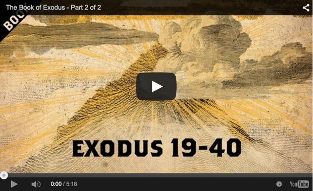exodus deel 2