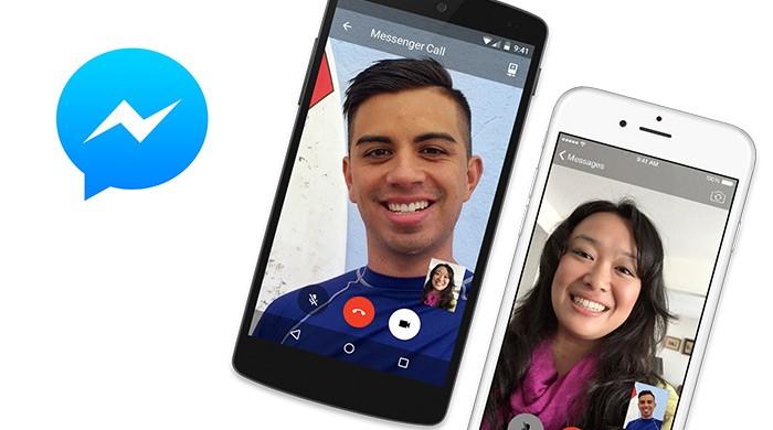 Facebook messenger video bellen