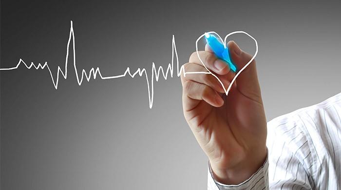 liefde met je hart