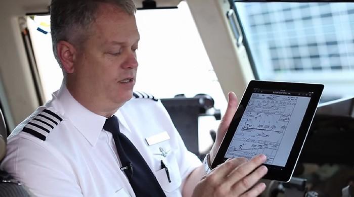 piloot iPad