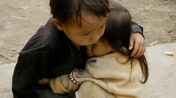 foto vietnam kinderen
