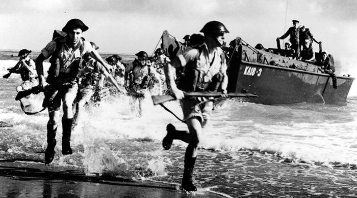 helden tweede wereldoorlog
