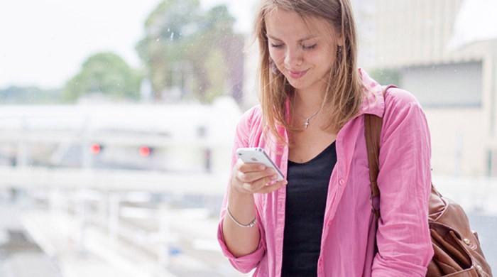 lezen dagboek op iphone