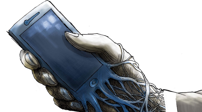 verslaving-smartphone