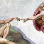 God schiep hemel en aarde… maar hoe?