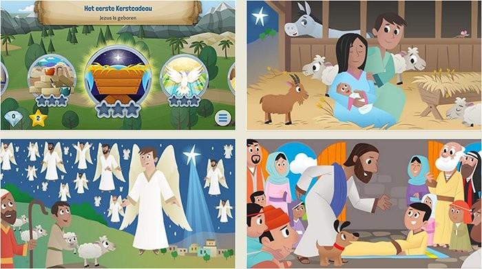 bijbel app kids