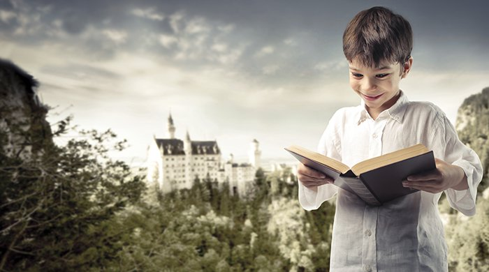 bijbel als magisch boek