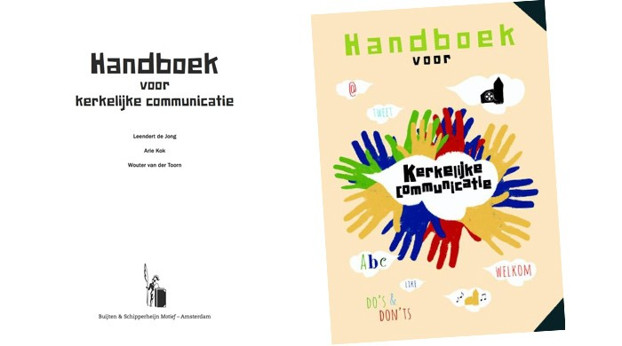 handboek kerkelijke communicatie