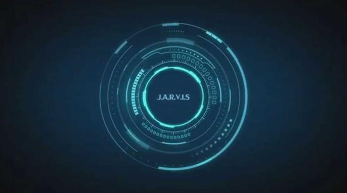 Jarvis, Iron Man computer