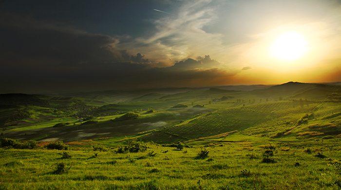 hemel, hemelse natuur