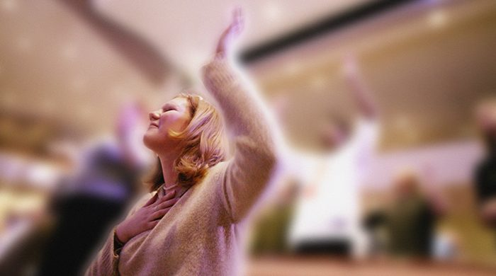 aanbiddingsconcert