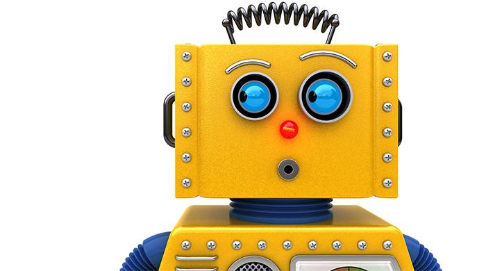spector robot
