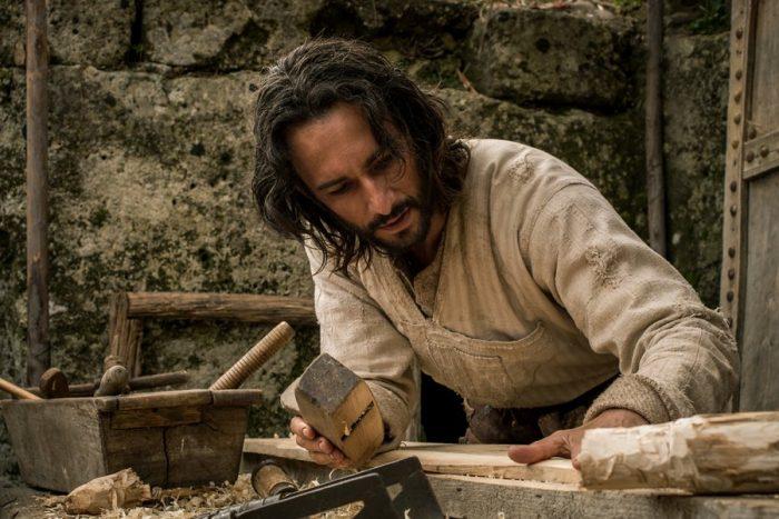 Jezus in Ben Hur (2016)