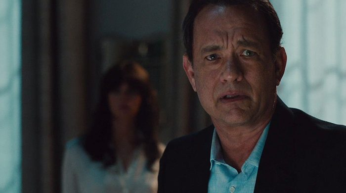 Tom Hanks, in Inferno