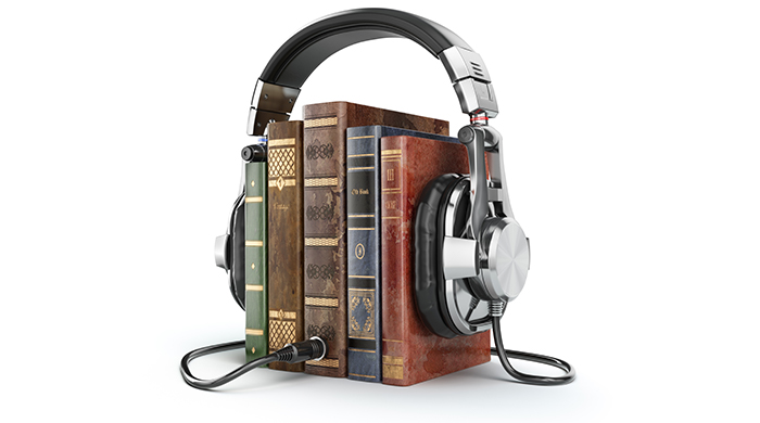 audioboeken