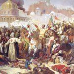 Christenen eerst, moslims pas daarna