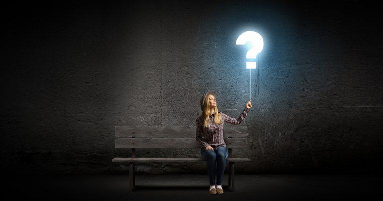 Twijfels over geloof