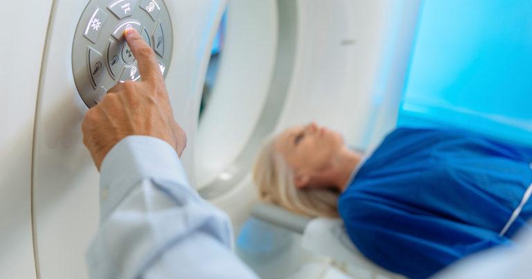 radiotherapie