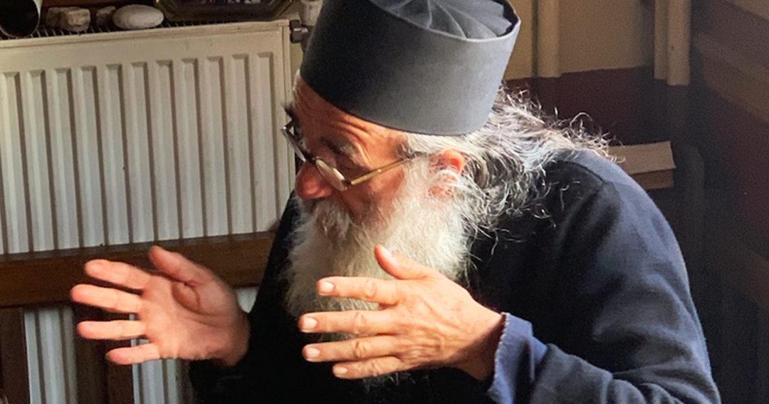 Fr. Makarios