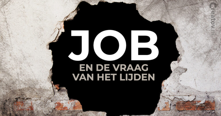 Job (leesplan bijbel app)