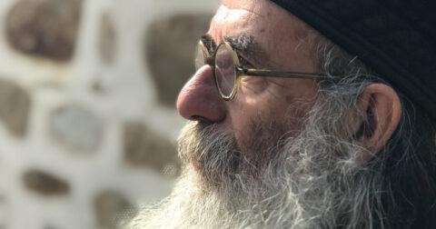 Fr Makarios Marouda Athos