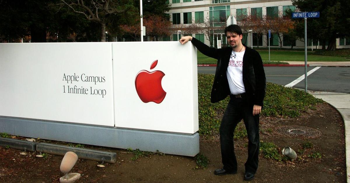 2006-bezoek-aan-Apple