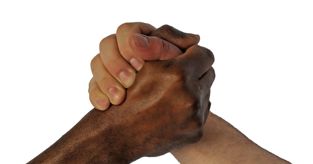Vriendschap zonder grenzen