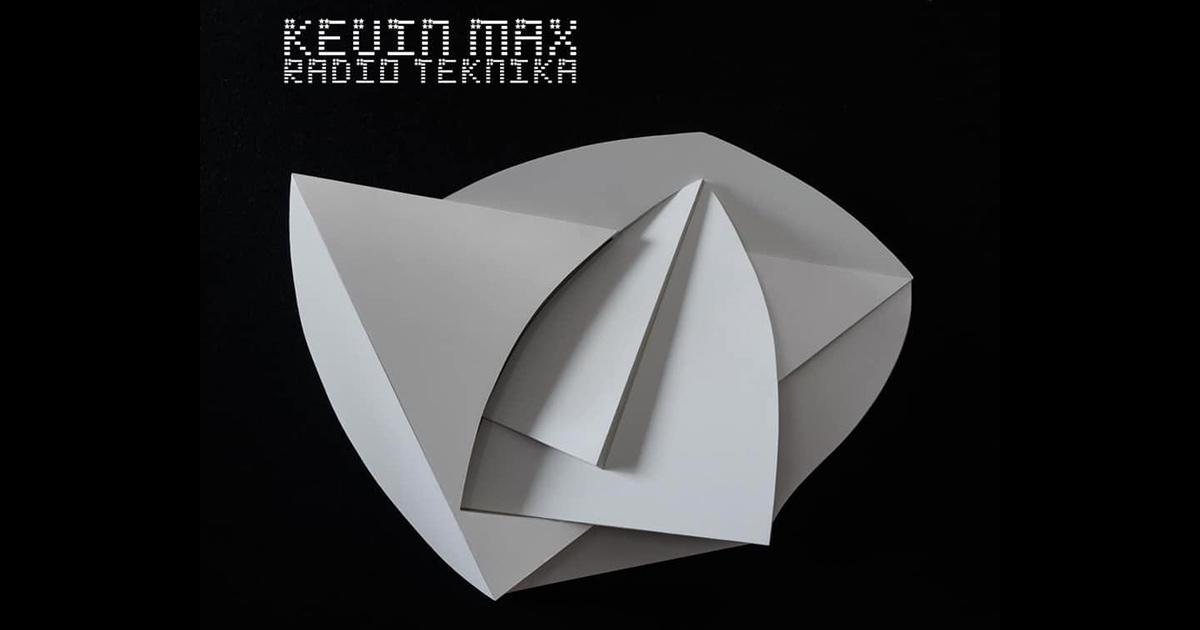 Kevin-Max-Radio-Teknika