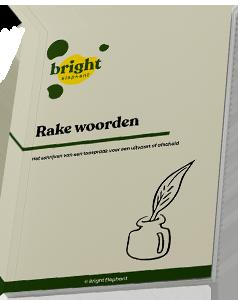 Rake Woorden
