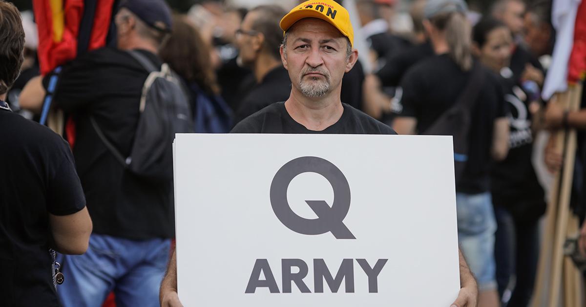 Q-Army