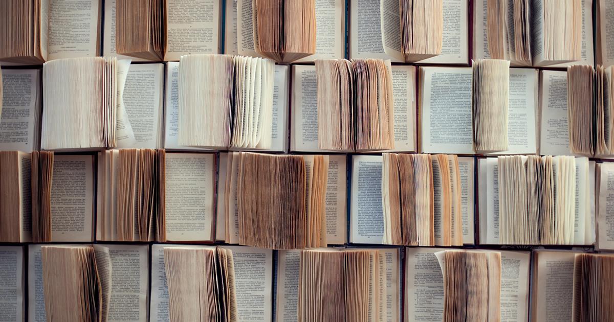 open boeken