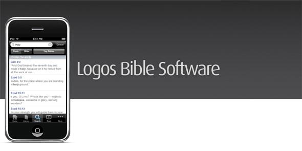Logos iPhone