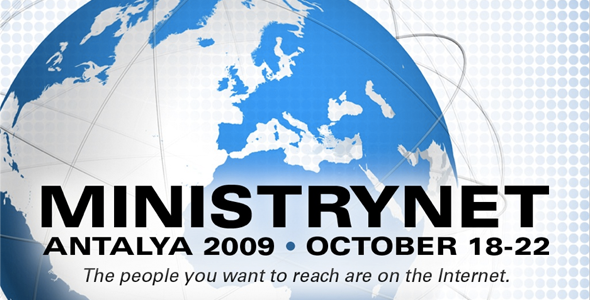 MinistryNet