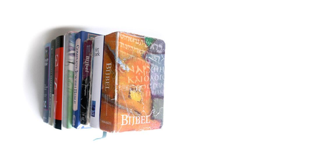 Welke Bijbel moet je hebben?