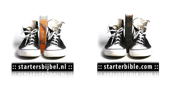Starterbijbel / starterbible
